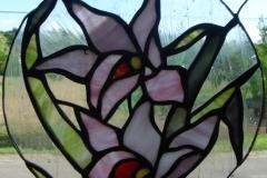 Liliomok-tiffany-ablakdisz-Small