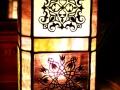 Festett-geometrikus-tiffany-lampa-2