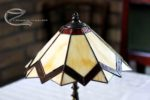 Kis asztali lámpa