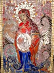 Varandos-Maria-mozaikkep-Small