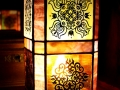 Festett-geometrikus-tiffany-lampa-3