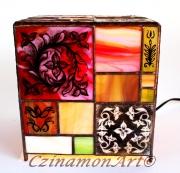 Festett-modern-tiffany-lampa-8
