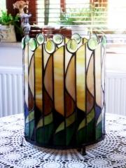 Henger-alaku-tiffany-lampa-3