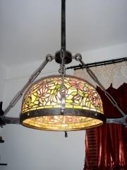 Tiffany-mennyezeti-lampa-4