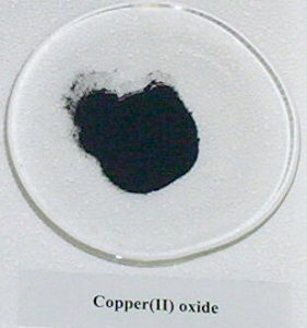 copperiioxide