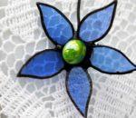 tiffany virág megjavítása